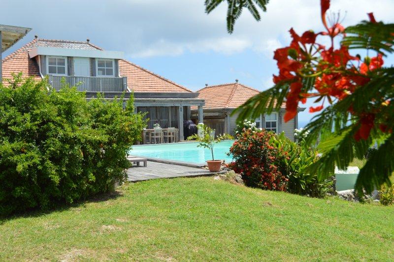 TripAdvisor - Knippenga Estate Villa 'Frangipani House ...