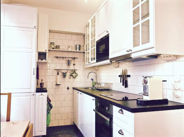 Refurbished Old Town Charm - FLORY, holiday rental in Stockholm