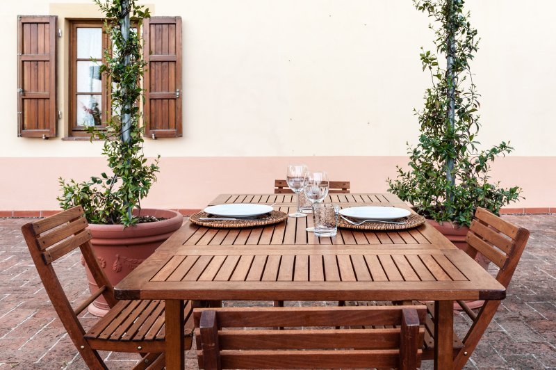 Apartment with shared pool, holiday rental in Gragnano