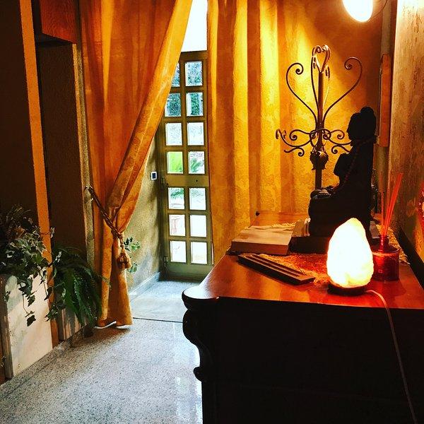 Villa Relais Bevilacqua, location de vacances à Francavilla d'Ete