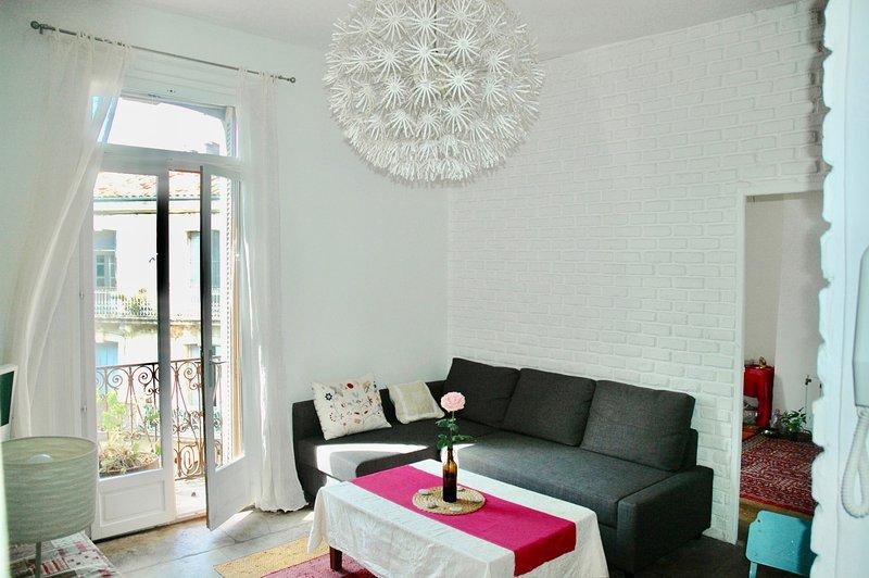 Bel Appartement Lumineux Central Montpellier Tripadvisor