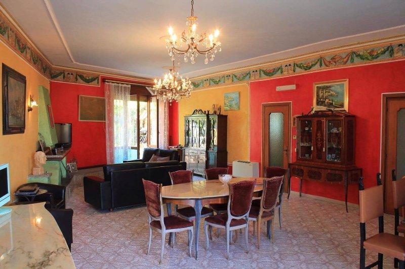 B&B Villa Lembo, Ferienwohnung in San Mauro Cilento