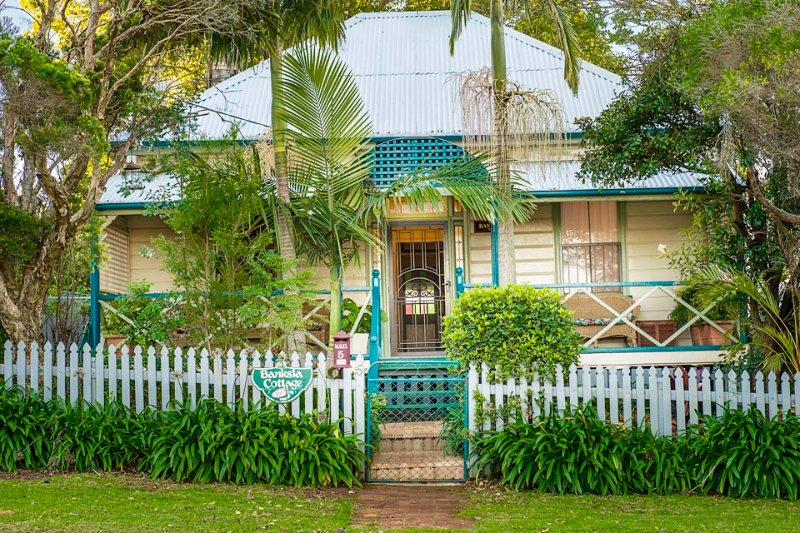 Banksia Cottage Toowoomba - Pet Friendly Getaway, holiday rental in Nobby