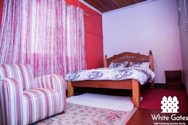 White Gates Country Home, casa vacanza a Nyeri