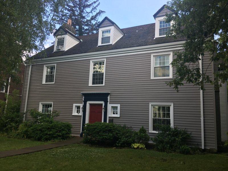 Devant Woodcrest Maison