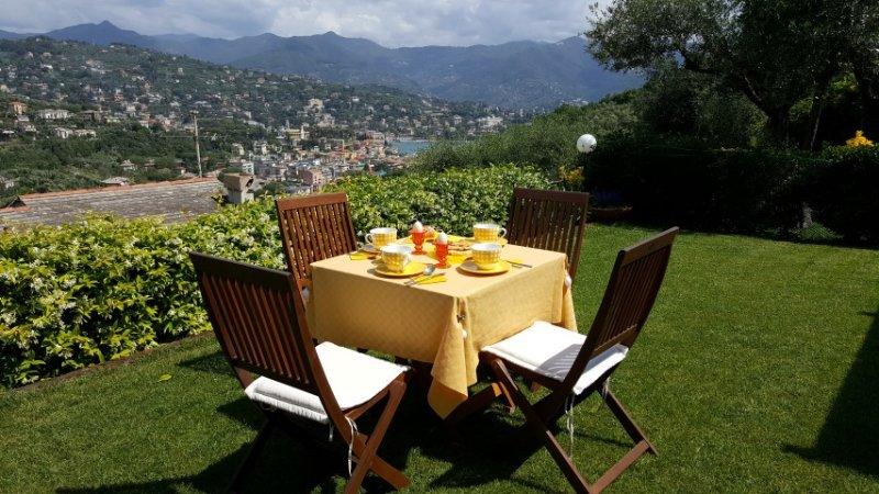 ILA0134 Casa Amore - Santa Margherita Ligure - Liguria, vacation rental in Portofino