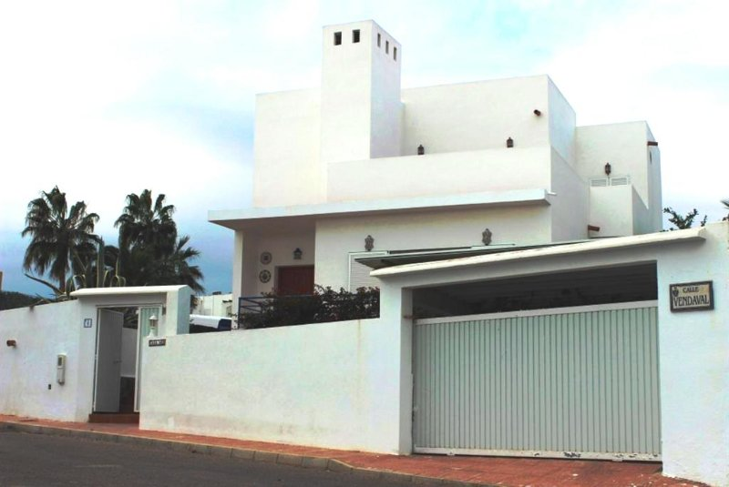 Casa McCord, vacation rental in Mojacar