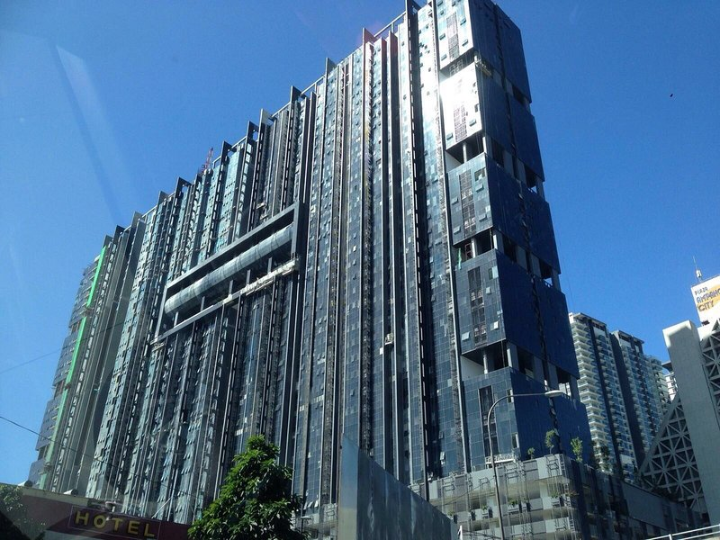 Great Value Family Apartment near KLCC Ampang, Ferienwohnung in Kuala Lumpur