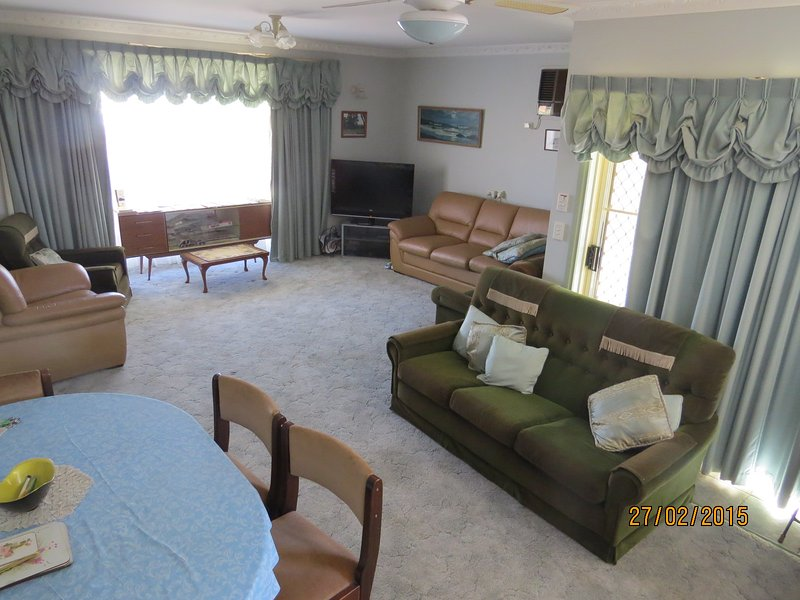 Bristol House UNIT, holiday rental in Dunolly