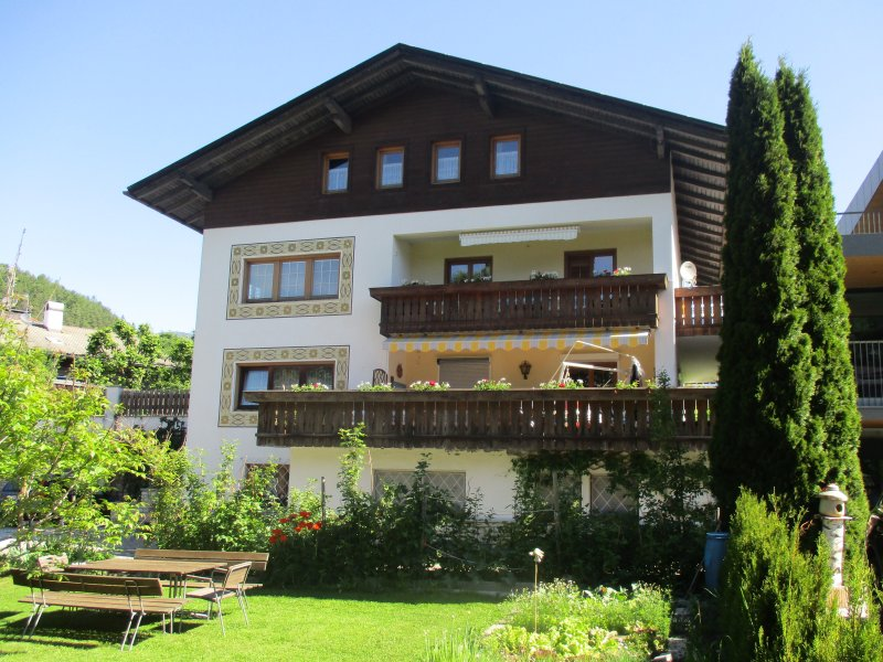 Appartements Mader - Panorama, holiday rental in Province of South Tyrol