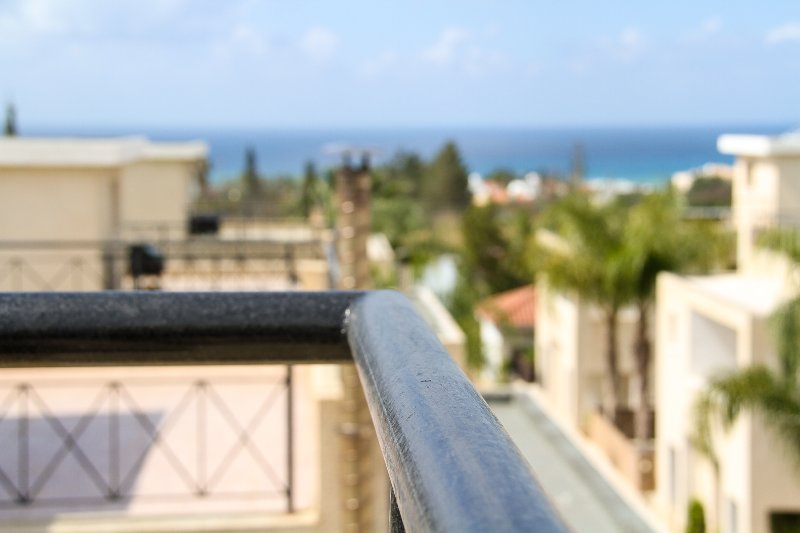 Getaway Villa with Private Pool in Kissonerga, Paphos, holiday rental in Kissonerga