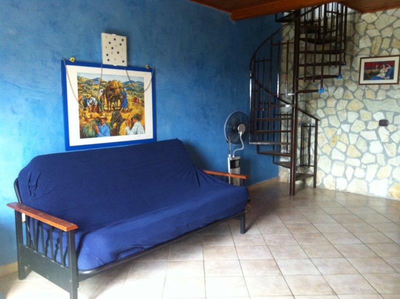 Magna Grecia free wifi and parking, casa vacanza a Villaggio Mosè
