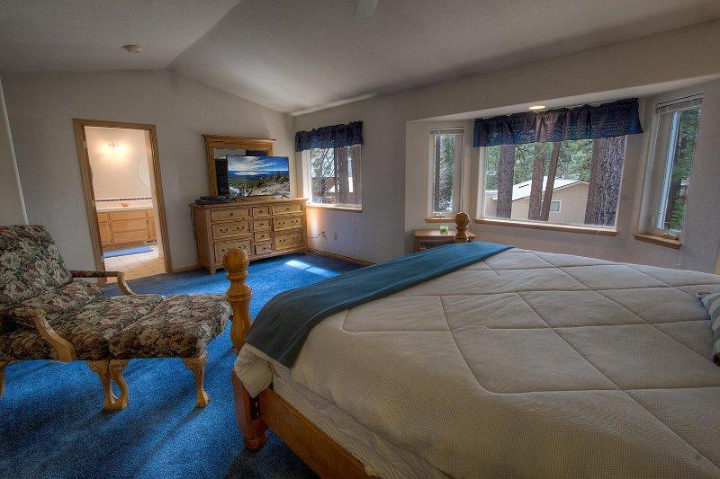 Chambre à coucher, intérieur, Chambre, Ameublement, Lit