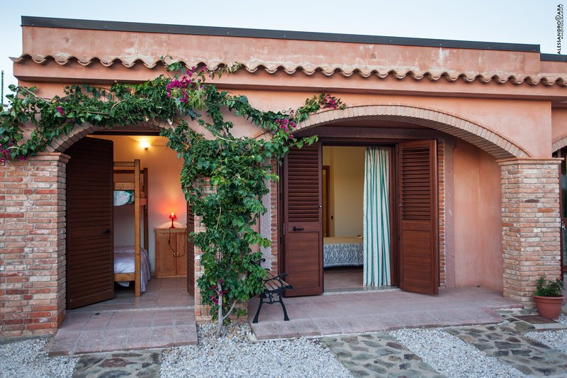 Residenza Su Prelau Two Room Flat - Sardinia South West Coast., vacation rental in Gonnesa