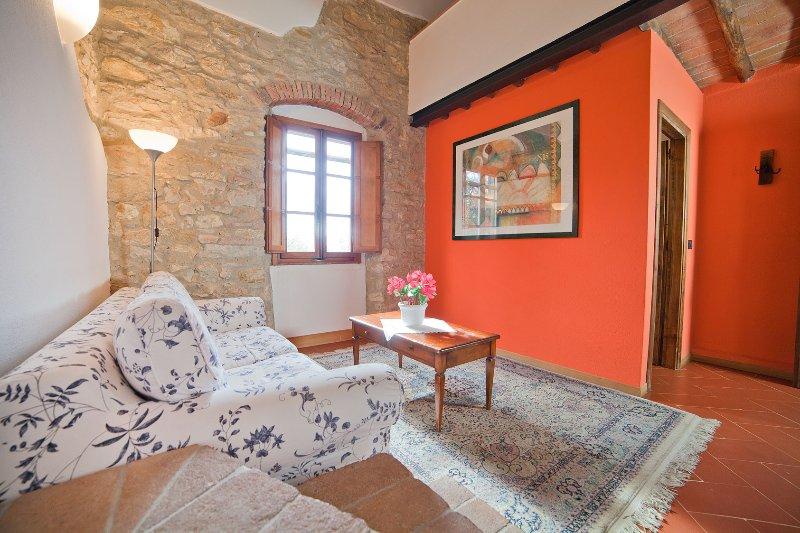 Suite Erdgeschoss