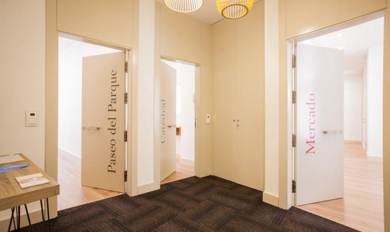 Hall of Santos Premium Apartments