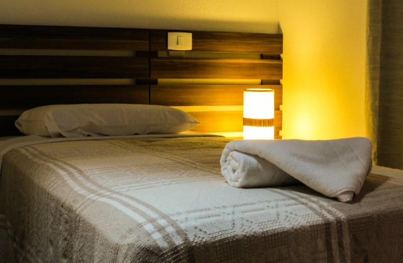 Comfort e la pulizia giornaliera al fine di garantire il loro benessere e absoluto.Qualidade noi segurança.Fique