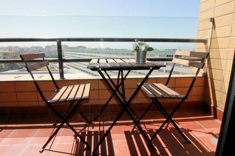 Beach Apartment, location de vacances à Leca da Palmeira
