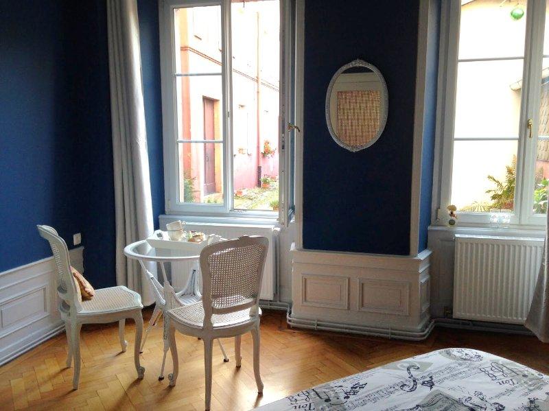B&B La Clé d'Alsace ' Le fil d'argent', casa vacanza a Ban De Laveline