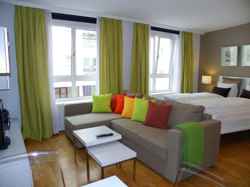 APARTMENT TIGERGASSE, holiday rental in Vienna