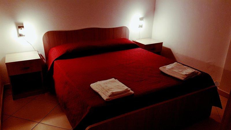 Casa Vacanze, holiday rental in Casteldaccia