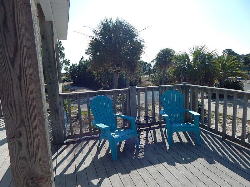 Chaise, meubles, terrasse, véranda, Terrain de jeu