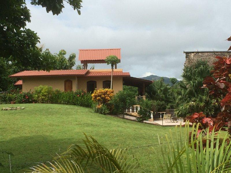 Welcome to Casa Libre