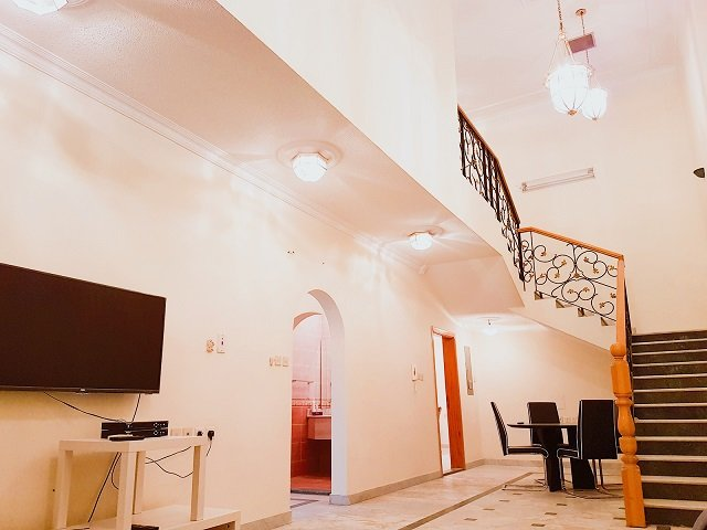 Your Villa in Riyadh (Al-Woroud - Golden Spot), holiday rental in Riyadh Province