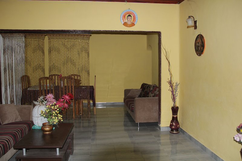 Dambulu City Lodge, vacation rental in Inamaluwa