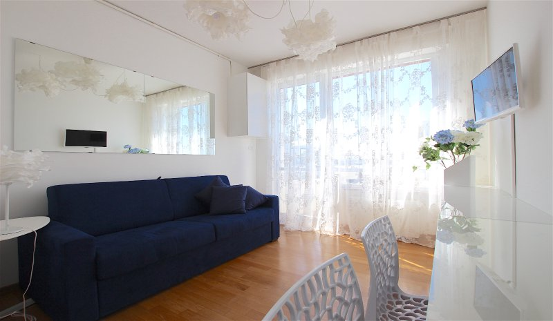 BY THE SEA, vacation rental in San Giovanni in Marignano