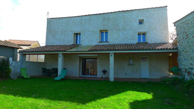 GITE Maison à  la campagne, casa vacanza a Mazamet