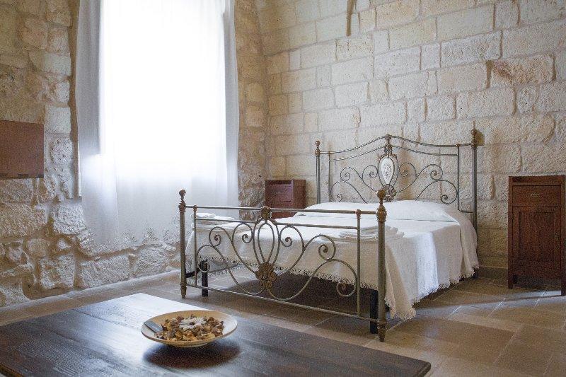 Masseria Asteri Resort - La pajera, holiday rental in Cursi