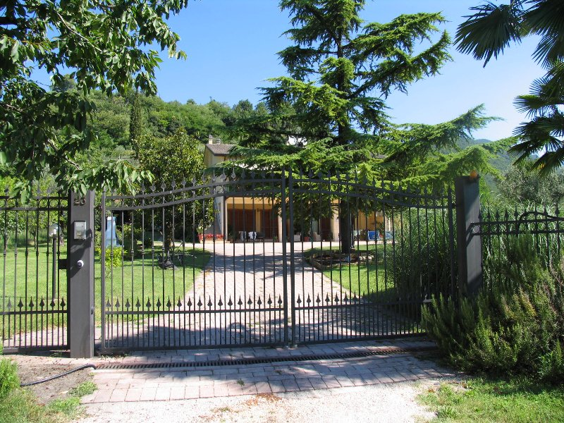 Appartamento Margherita, location de vacances à Salo
