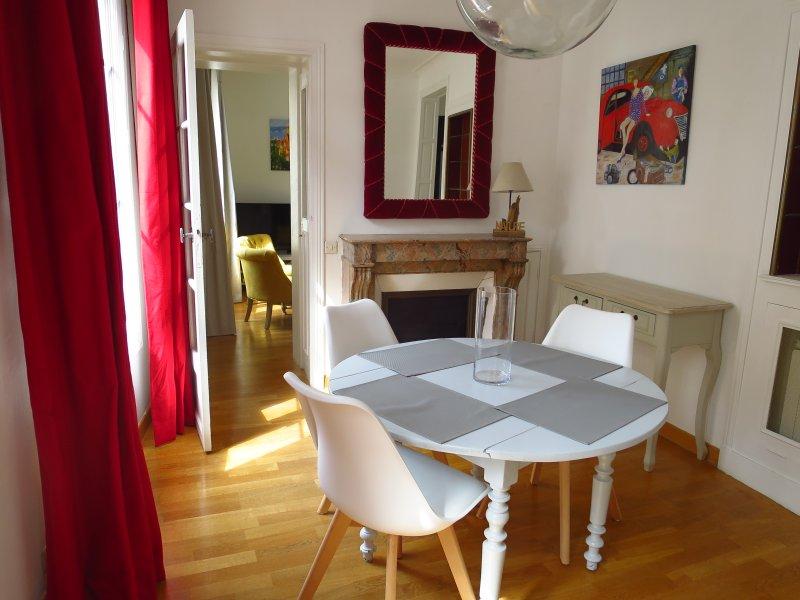 La galerie de la Cathédrale ***, casa vacanza a Prunay-en-Yvelines