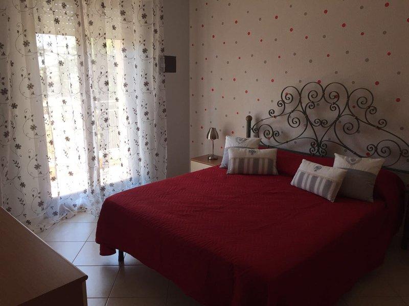 Residenza Blu, Ferienwohnung in Arnesano