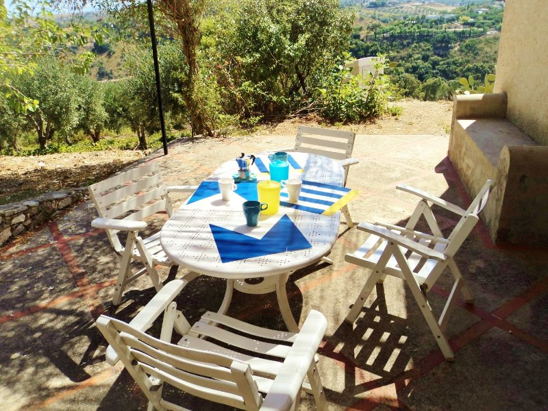 Casale Terrenove 2, holiday rental in Villaggio Sporting