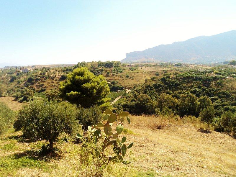 Casale Terrenove 1, holiday rental in Villaggio Sporting