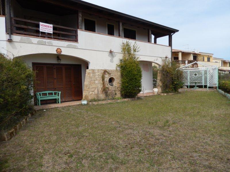villa in villaggio turistico, location de vacances à Province of Crotone