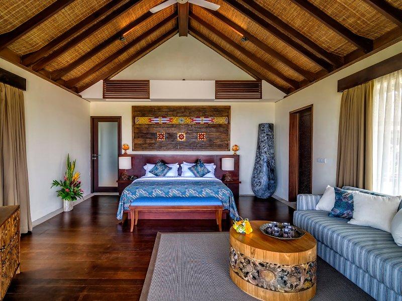 Villa Cantik Pandawa - Design de chambre