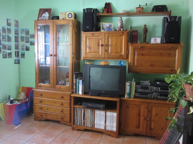 La Casa De la Buena Gente, holiday rental in Province of Zaragoza