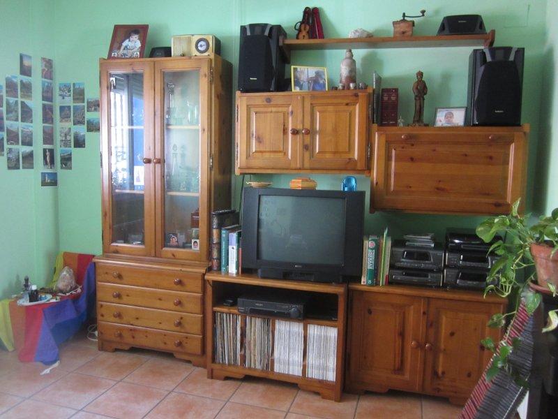 La Casa De la Buena Gente, holiday rental in Zaragoza