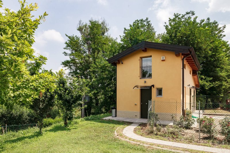 Nido sui Laghi Modena, holiday rental in Province of Modena