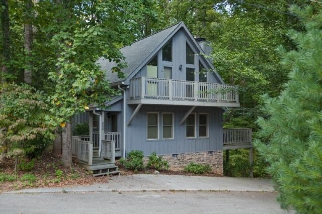 Beech House, holiday rental in Maryville