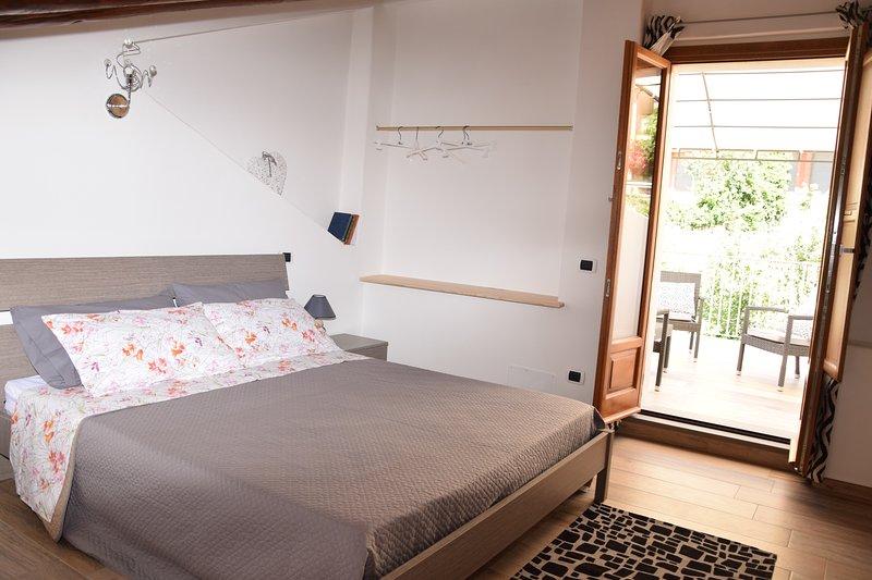 B&B/Casa vacanze/Affitta camere Antico Borgo, holiday rental in Jerzu