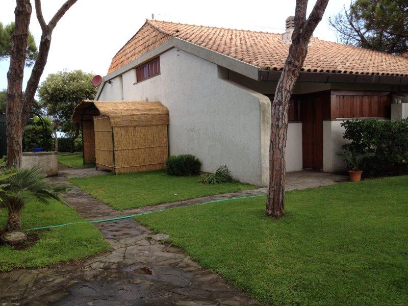 Villa Giannella, casa vacanza a Orbetello