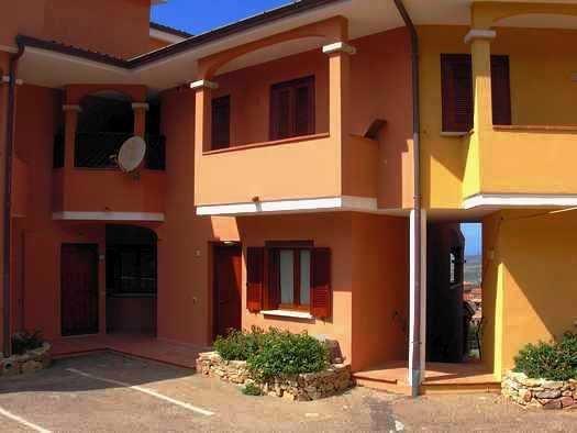 Apartamento en Santa Teresa Gallura loc. San Pasquale - Sardegna Italy, holiday rental in Bassacutena