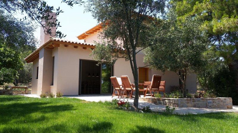 Mediterranean Style Villa in Marathon - Wheelchair Accessible - Brand New, vacation rental in Marathon