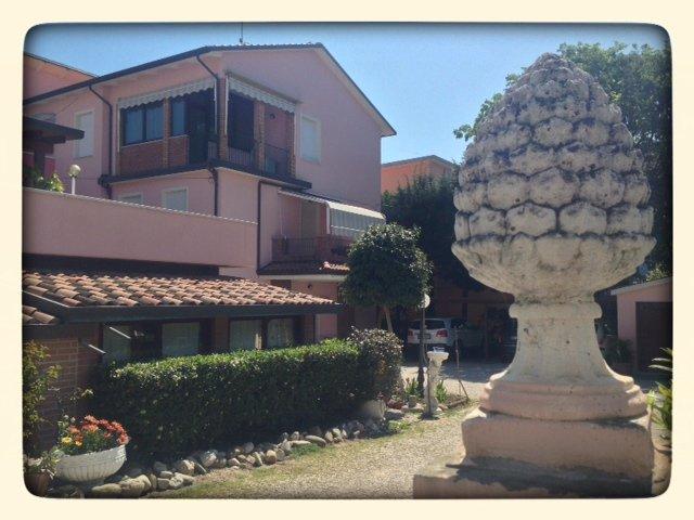Residenza Campana - Bilocale standard, vacation rental in San Mauro a Mare