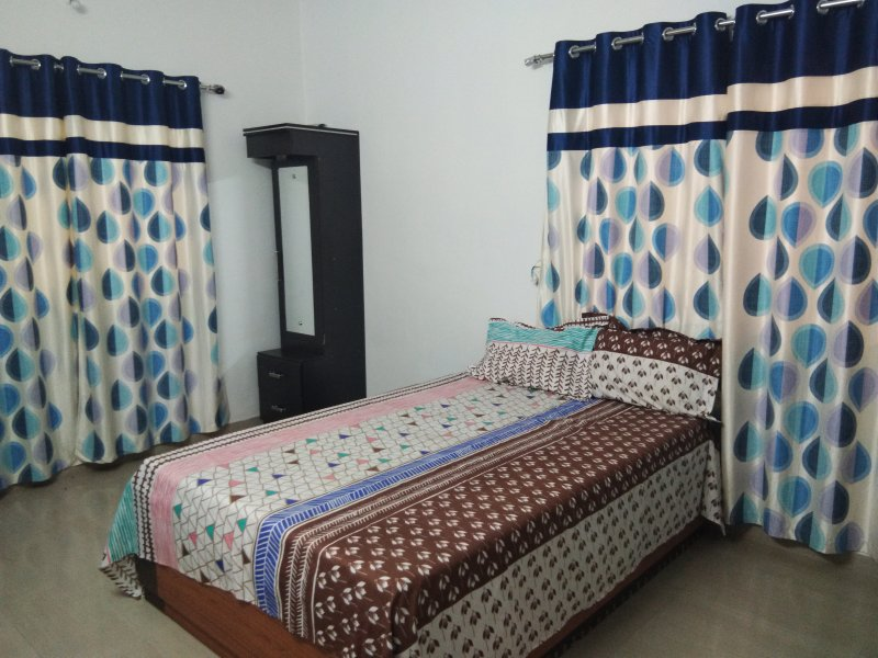 Spacious Room 1