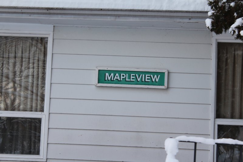 Malpeview cottage